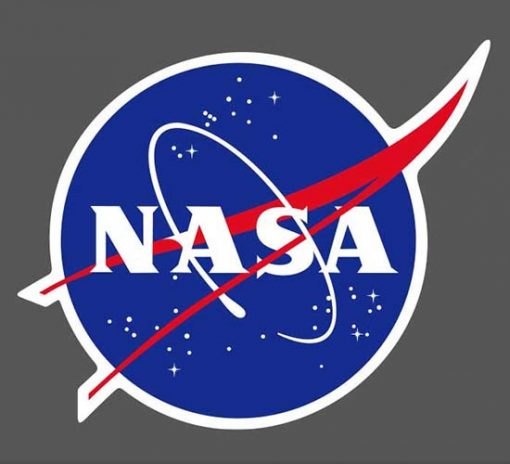 nasa galaxy stickers