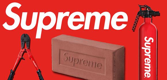 supreme collection
