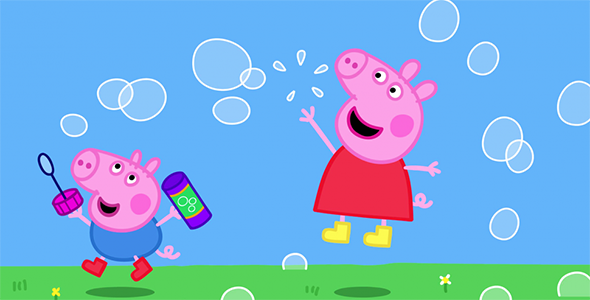 buy peppa sticker pack online