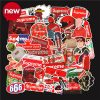 supreme stickers pack 102 pieces