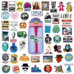 Breaking Bad Stickers pack