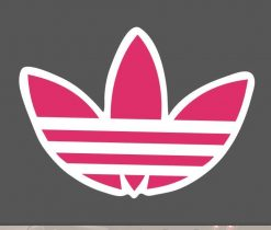 Adidas Originals Sticker bulk pack from wholesale sticker supplier