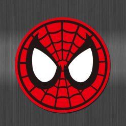 buy super hero spiderman spider man sticker pack vinyl decals