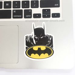 buy Batman Sticker for car botter box phone decals bulk pack laptop mac phone box stickers