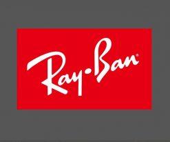 ray ban logo sticker wholesale sticker decal supplier